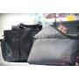 【親子穿搭.媽媽包】媲美空氣包的輕巧兼具設計感,是我不可或缺的時尚配件。OLiK OK包 媽媽包 & 小童包