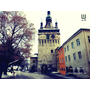 羅馬尼亞 世界旅行畫報 探訪神秘吸血鬼城堡 穿越中古世紀 Bran Castle、Sighișoara