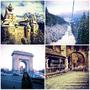 羅馬尼亞|世界旅行畫報 神祕遙遠國度面貌 歐盟免簽驚魂記與布加勒斯特Bucharest