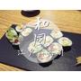 吃吃 ▍台中巷弄日本料理♥和風江戶前壽司挖到寶的好味道