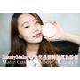 「Makeup」屬於夏季的清涼底妝,BeautyMaker零油光晶漾持妝氣墊粉餅 #白皙色