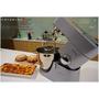 『時尚家電』英國KENWOOD全能料理機-KMM020/廚房百變特務,主婦烹飪料理好幫手~神奇多功能,顛覆你對料理的想像(搭配母親節活動優惠中)