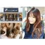 【Hair】溫柔系撞色colorblock ♫ 紐約時尚美學沙龍 台北長春店