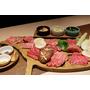 [台中燒肉]樂軒究極和牛燒肉,一輩子要吃一次的頂級牛肉都在這兒