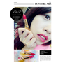 【 Color Player 】小資女完美唇膏❤來自MIT的✔保濕✔不掉色✔又好卸的讓人驚豔唇彩