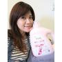 ✫生活✫清淨海 櫻花7+洗衣精,縮時的精萃技術,讓洗滌從嗅覺開始愉悅~~~