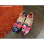 [穿搭] 春季命定平底鞋♥ 上班族女孩兒們的知音 來自倫敦的Butterfly Twists