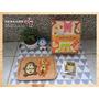 【宅配美食到我家】伊藤麵包工房eten,超可愛的DIY動物餅乾,可以自己作畫,也可當作收涎餅乾喔!又脆