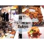 「旅遊」日本東京自由行♫甜點控必吃。淺草推薦美食❤Custard Lab Tokyo卡士達奶油的甜點專門店