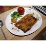 """[台中美食]空姐主廚""""煮""""出創意料理,很精彩的歐洲鄉村料理,超豐盛無負擔的風味料理。用心設計每一道歐式家常料理,讓你吃得到歐洲家庭料理的美味。"""
