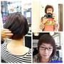 [永和剪髮染髮推薦]夢想髮藝Dream Hair.樂華夜市內.NICO剪髮染髮.須預約.