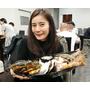 [台中海鮮]蟹驚艷海鮮料理餐廳跟姐姐謝金燕一樣讓人驚艷不已,找新鮮的生猛海鮮都在這兒了!超多優惠,還不快點進來看!!