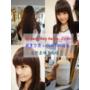 [美髮]台北東區燙髮推薦 Re Born Hair Salon Joan無重力燙(離子燙)+ OLAPLEX護髮 超自然柔順不扁塌!自然捲神救星~