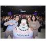 SOFINA蘇菲娜─小女人進行曲慶生派對,跑趴還能玩美妝  SOFINA讓女孩美麗進化!
