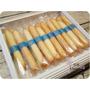 美食。點心│ 日本東京甜點 YOKU MOKU 原味雪茄蛋捲 高質感伴手禮 甜而不膩蛋捲 ❤跟著Livia享受人生❤