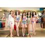 巴西泳裝第一品牌 Avalanche Bikinis 引領全球泳裝趨勢