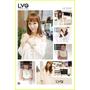 時尚穿搭必備琺瑯系列配件♥LVG Legend Vogue♥可以穿戴的藝術品(文末贈獎)(≧∇≦)/