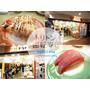 「旅遊」日本東京推薦必吃美食。CP值高迴轉壽司❤トリトンTORITON回転寿し