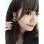 【體驗*】東區美睫美甲體驗。一覺醒來變得更加美麗。極自然系好感美睫+甜美大理石光療。((內有隱藏塔羅牌占卜師)) #klara Nails& Eyelash Salon