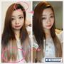 還我柔順髮~DIY護髮| HANAKA 花戀肌 摩洛哥熱油護髮精華X溫感修護髮膜