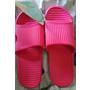 【居家體驗】FUN PLUS 奈米專利 認真系列室外休閒拖鞋 SGS無毒 Q彈抗壓