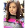 〔美髮〕台北市.中山區FIN Hair中山站4號出口~換新造型捲髮女人味