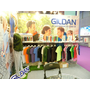 想要和噹噹媽一樣穿著優質T恤美麗一夏嗎?穿上愛力創意國際有限公司台灣獨家總代理的美國吉爾登GILDAN 的T恤就對嘍!