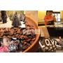 新北市 淡水 - 漁人碼頭 ✬ 世界巧克力夢公園 ✬