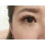 【大眼睛】完美眼型到手!睫霓接睫毛放大我的眼