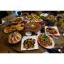 新の店-中和精緻熱炒推薦,有賣日式料理、握壽司、創意料理、丼飯、精緻翻炒的中和熱炒推薦,漁港直送鮪魚每天外帶特賣100元