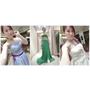 【婚姻大小事】婚紗之路大膽色彩各式風格 * IRQUI 台中艾薇時尚精品婚紗(外拍挑選篇)