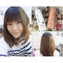 【美髮】澳洲國民品牌Natures Organics天然植粹熱保護洗潤髮精●夏天高溫保護秀髮的好選擇●