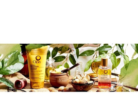 Origins品木宣言 全台引進-Ojon歐漿專業美髮品 來自熱帶雨林的護髮秘密