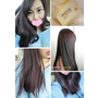 [試用 髮品] 冠軍大黃瓶髮膜♥ 潘婷乳液修護深層滋養髮膜讓妳染特殊髮色髮質一樣柔柔亮亮好漂亮!