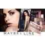 Maybelline媚比琳 演繹新粉色風尚:12種粉色調 訂製妳的粉色風尚!