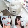 【保養】O'Linga超時空光導臉膜 | 新科技美膚的威力單這一片讓精華液和面膜保養X2倍! #可重複使用 #3D立體臉膜