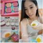 ♥食譜♥動手做綿綿的奶酪~天然無添加小蝸妞果粒醬(甜點篇)
