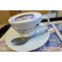 【旅遊】日本東京❤來去台場富士電視台找小丸子cafe(一年期間限定)