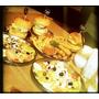 【食】北市/大安區美式餐廳/ 咖啡、漢堡外送 我們在Take Out 美式餐廳為Sammi慶生