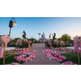 覺得自己真的變成童話故事的公主了!迪士尼開放舉辦花園婚禮!