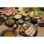【羽諾食記】『一品堂 IPPIN 精緻涮涮鍋』❤高品質極黑和牛 板橋火鍋推薦