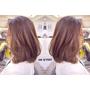 台北市髮型設計師推薦  LOB 髮型 剪髮 染髮  髮型設計TONY老師