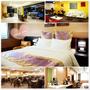 【高雄住宿】SUM HOTEL日光花園商務飯店♥舒適且精緻的優質住宿(近捷運信義國小站