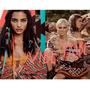 M.A.C Vibe Tribe嬉皮部落系列 邀請你一同擁抱夏天的熱力狂潮