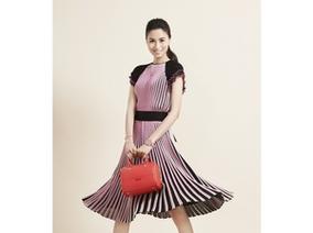 Folli Follie流行雙色穿搭推薦 以燦爛銀與玫瑰金飾品打造春夏新時尚