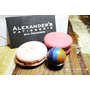 【板橋美食】『alexander's patisserie板橋店』貴婦甜點/法式糕點/馬卡龍/Chocolate Bon Bon精緻巧克力