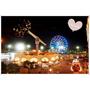 【高雄新景點】大魯閣草衙道♥購物、美食、休閒、娛樂、運動,大小朋友都會喜歡的親子樂園
