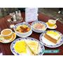 [美食] 香港 老店重開的懷舊港式冰室風味‧珠記冰室 (觀塘站)