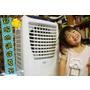 搶救室內溫度大作戰!一台抵多台,台灣製造品質保證的日虎瞬冷移動式水冷氣35L