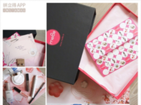 彩妝★韓國直送最夯熱門美妝♥ OPPA 親手包裝的專屬 MEIBE BOX